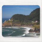 Heceta Head Mouse Mat
