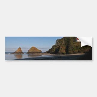 Heceta Head, Oregon Bumper Sticker