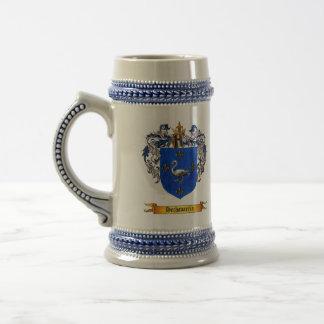 Hechabarria Shield of arms Mug