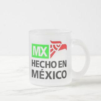 Hecho En Mexico Mugs