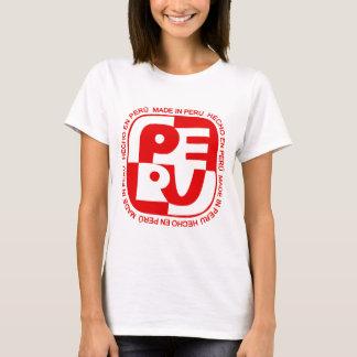 (Hecho en Peru) Logo T-Shirt