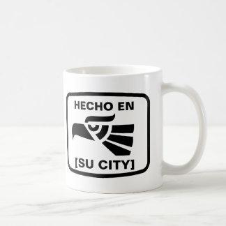 hecho mug