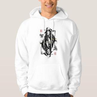 Hector Barbossa - Ruler Of The Seas Hoodie