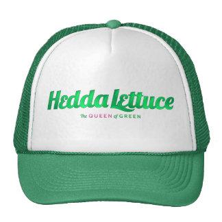 Hedda Lettuce Trucker Hat