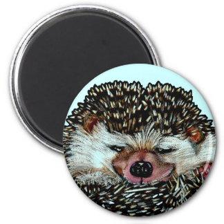 Hedge Hog Magnet
