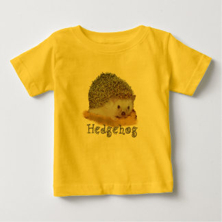 Hedgehog Baby T shirt