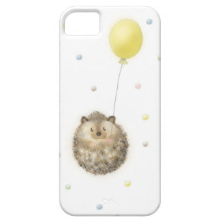 Hedgehog Barely There iPhone 5 Case