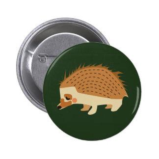 Hedgehog Button