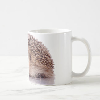 Hedgehog, Coffee Mug