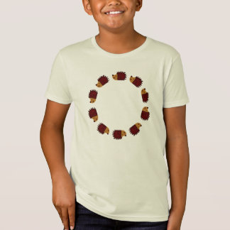 Hedgehog Crossing T-Shirt