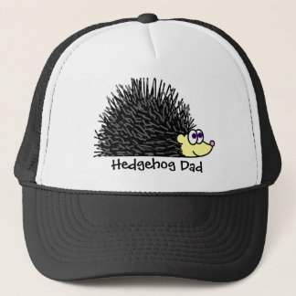 Hedgehog Dad Hat