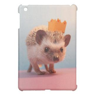Hedgehog Happiness: iPad Mini Case