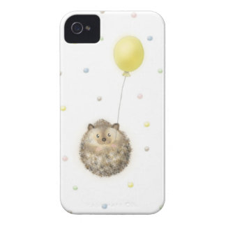 Hedgehog iPhone 4 Cases