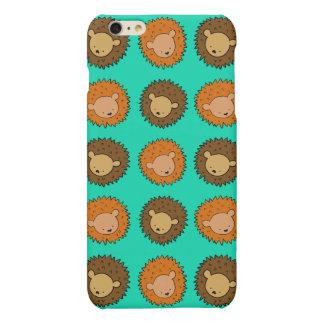 Hedgehog iPhone 6s/plus case iPhone 6 Plus Case
