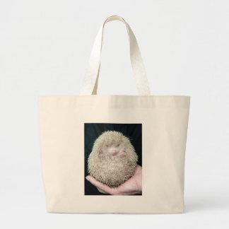 Hedgehog Jumbo Tote Bag
