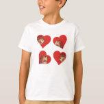 Hedgehog Love! T-shirts