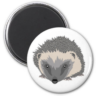 Hedgehog Magnet