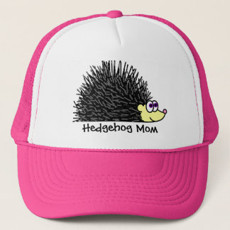 Hedgehog Mom Hat