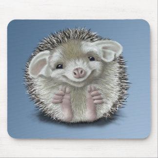 Hedgehog Mouse Mat