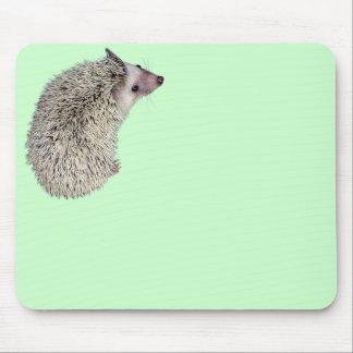 Hedgehog Mousepad 2