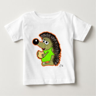 hedgehog orange baby T-Shirt