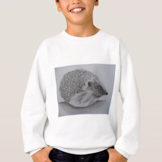 Hedgehog Products (2) Sweatshirt
