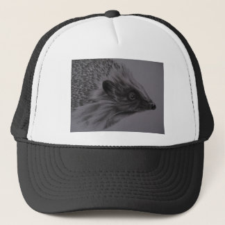 Hedgehog Products Trucker Hat