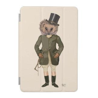 Hedgehog Rider Full 2 iPad Mini Cover