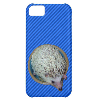 Hedgehog smartphone case cover for iPhone 5C