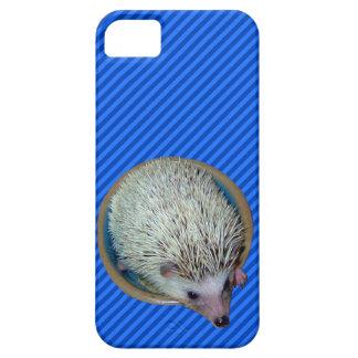 Hedgehog smartphone case iPhone 5 cover