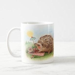 Travel Uk Coffeeamp; Coffeeamp; Porcupine Porcupine MugsZazzle K3TF1lJc
