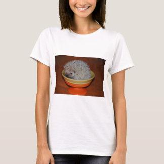 Hedgehog Sundae T-Shirt