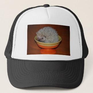 Hedgehog Sundae Trucker Hat