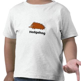 Hedgehog t shirt