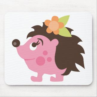 HedgehogFamP9 Mouse Pad