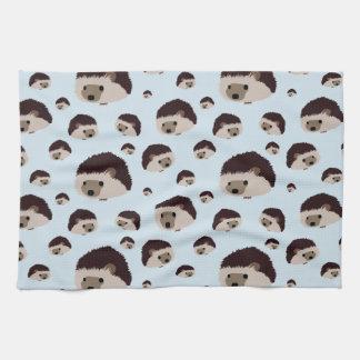 Hedgehogs - Kitchen Towel