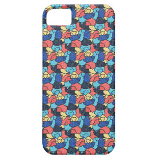 Hedgehogs Pattern iPhone 5 Cover