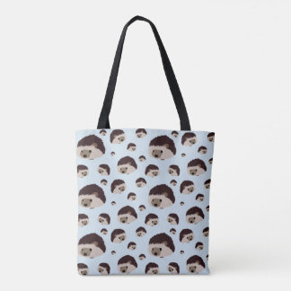 Hedgehogs - Tote Bag