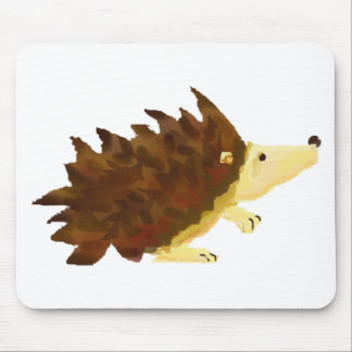 Hedgie Mouse Pads