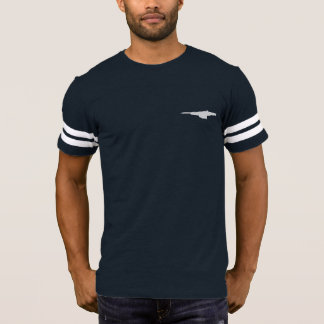 HEDWAY Station football tee