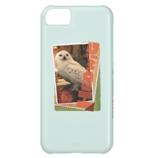 Hedwig 1 iPhone 5C cases
