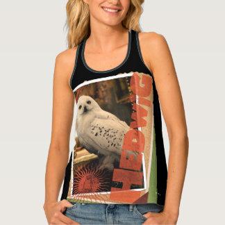 Hedwig 1 tank top