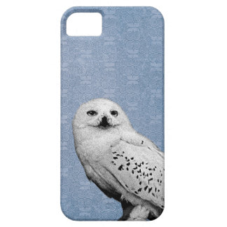 Hedwig 2 iPhone 5 case