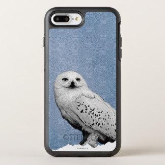 Hedwig 2 OtterBox symmetry iPhone 8 plus/7 plus case