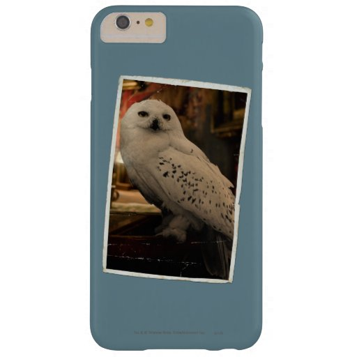 Hedwig 3 barely there iPhone 6 plus case