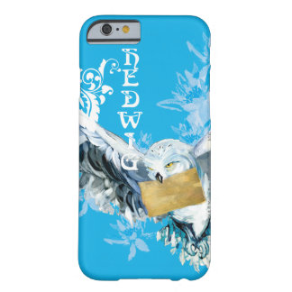 Hedwig Barely There iPhone 6 Case