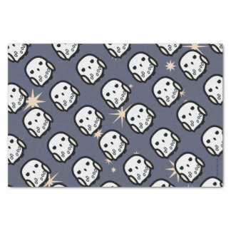 Hedwig Cartoon Character Art Tissue Paper
