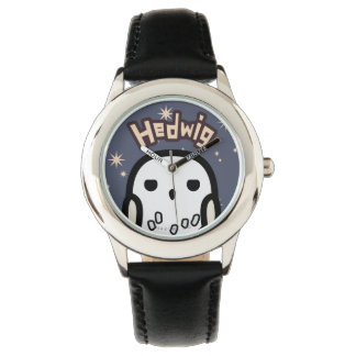Hedwig Cartoon Character Art Watch