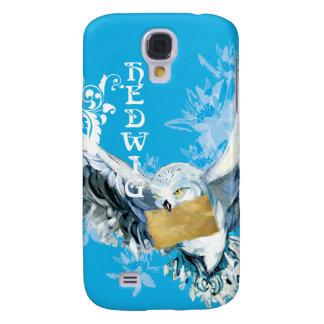 Hedwig Galaxy S4 Case