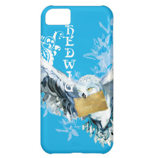 Hedwig iPhone 5C Case